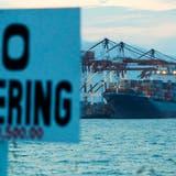 Philippinen schicken mehr als 1300 Tonnen Abfall nach Kanada zurück