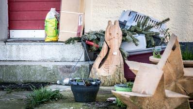 Ein Tierschutzfall in Müllheim löste Diskussionen über den Vollzug von Tierhalteverboten aus. (Bild: Andrea Stalder)
