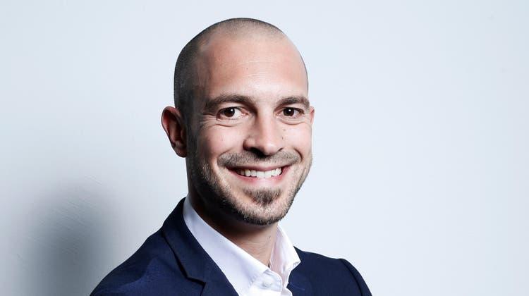 Der ehemalige Mobility-CEO Patrick Marti ist künftig an der Spitze vonMedia Markt. (Bild:Stefan Kaiser)
