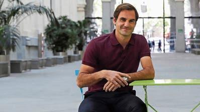 «Momentan viel Blabla»: Das sagt Roger Federer zur Rückkehr auf Sand und den Differenzen mit Novak Djokovic