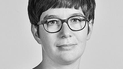 Doris Kleck, Co-Leiterin Bundeshausredaktion
