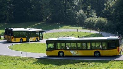 Bund schaut genauer hin bei subventionierten Transportunternehmen