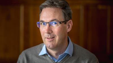 Dompfarrer Beat Grögli steht dem Experiment der reformierten Kirchgemeinde Straubenzell skeptisch gegenüber. (Bild: Michel Canonica - 31. Oktober 2018)