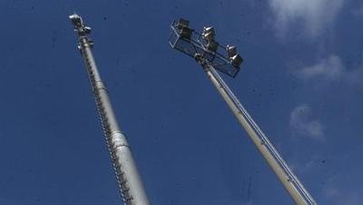 5G-Antennen im Kanton Zug werden Realität