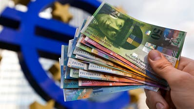 EU-Binnenmarkt bringt Einkommensplus - besonders für die Schweiz