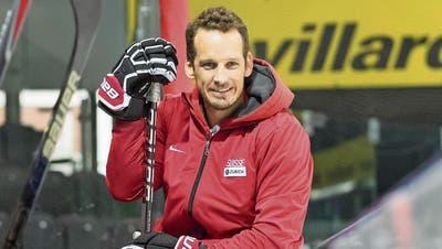 Eishockey-Nationaltrainer Patrick Fischer: «Mit Selbstmitleid verliere ich keine Zeit»