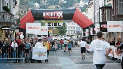 Der St.Galler Stadtlauf kehrt nach zwölf Jahren zurück und soll die Innenstadt beleben