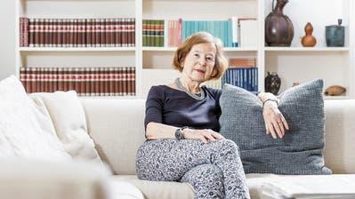 «Macht nur Ärger»: Alt Bundesrätin Elisabeth Kopp geht nicht an den Frauenstreik – sie schlägt dafür ein Label für Lohngleichheit vor