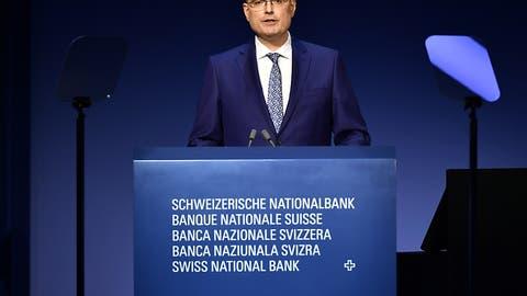 SNB ersetzt Zielband für den Dreimonats-Libor mit SNB-Leitzins