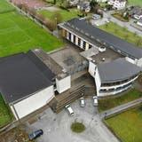 Mittels Fragebogen untersucht das Departement für Erziehung und Kultur den Konflikt an der Oberstufe Wigoltingen. (Bild: Reto Martin)
