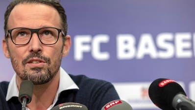 Marco Streller als Sportchef des FC Basel zurückgetreten