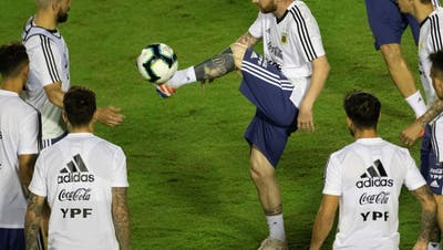 Holt Argentinien den ersten Titel seit 1993