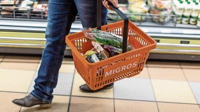 Den Einkauf von Fremden erledigen lassen: Migros prüft Einführung des umstrittenen «Social Shopping»