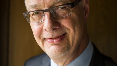 Sprachwissenschaftler Mario Andreotti.