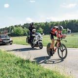Heimlicher Hauptsponsor – ohne SRG keine Tour de Suisse