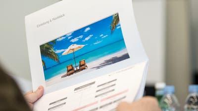 Hotelplan-Gruppe sieht im Sommer Trend zu Kurzfristbuchungen