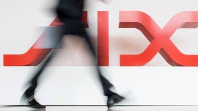 Äquivalenzanerkennung für Schweizer Börse droht auszulaufen