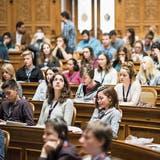 Der Rat der Jungen: Die Stadt Wil will ein Jugendparlament einführen
