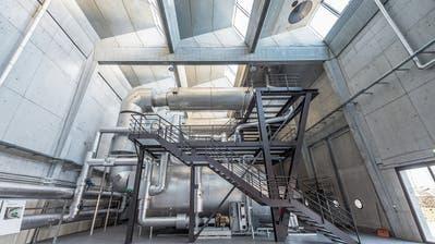 Genügend Trinkwasser und mehr Fernwärme in St.Gallen