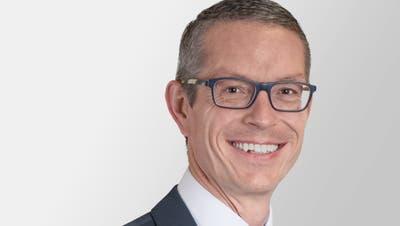 Will immer noch Steinachs Gemeindepräsident werden: Michael Aebisegger (PD)