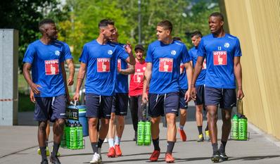 Wohin geht genau die Europa-Reise des FC Luzern? (Bild: Martin Meienberger/Fresfocus)