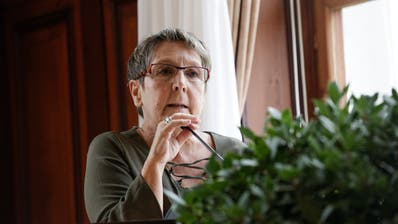 Barbara Kern wollte Kindern die volle ärztliche Versorgung ermöglichen, auch wenn die Eltern die Prämien nicht bezahlen. (Bild: Donato Caspari)