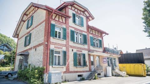 In Stettfurt tobt ein Kampf um die Chäsi