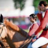Schweizer Reiter verpassen Nationenpreis-Sieg im Stechen