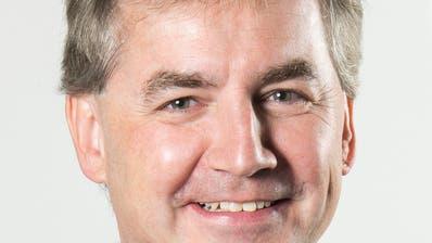 Reto Wallimann wird Präsident des Kantonsrats. (Alpnach, FDP). (Bild:PD)