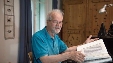38 Jahre beim St.Galler Kammerchor: Ein Vielseitiger sagt Adieu