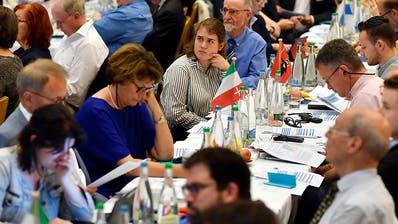 FDP Schweiz steht hinter Pariser Klimaabkommen