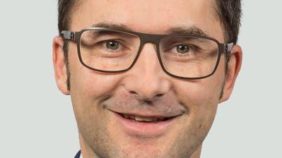 Adrian Derungs wird neuer Direktor derIHZ.