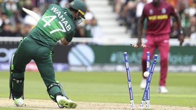 Fast wie Brennball – nur komplizierter: So funktioniert Cricket