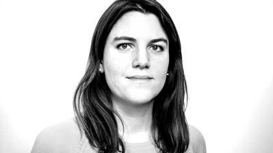 Sabrina Bächi, Redaktorin Thurgauer Zeitung, Ressort Weinfelden. (Bild: Andrea Stalder)