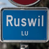 In Ruswil wird für ein neues Gemeindehaus erneut Anlauf genommen. (Symbolbild: Pius Amrein)