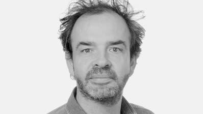 Daniel Zulauf, Wirtschaftsredaktor