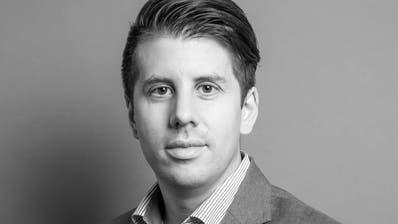 Andreas Möckli, Leiter Wirtschaft