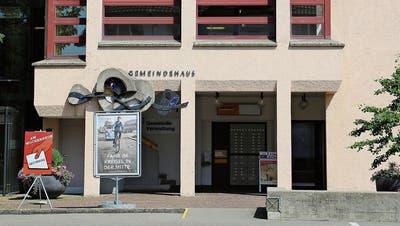 Gemeindepräsidium in Steinach: Drei Parteilose wollen an die Spitze