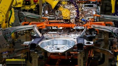 Ford streicht 12'000 Stellen in Europa und gibt sechs Werke auf