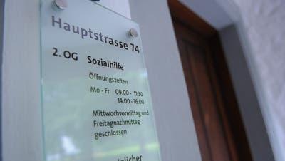 Die Thurgauer Sozialhilfe-Chefs beschäftigten sich mit dem Thema Datenschutz. (Bild: Nana do Carmo)