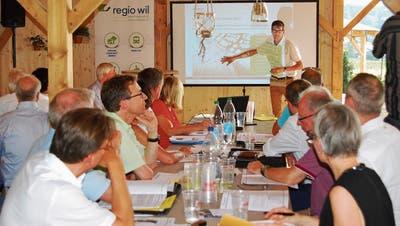 Optimismus und Bedenken: Regio Wil ist überzeugt, dass Wil West bald kommt