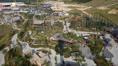 Lego-Familie will Legoland zurückkaufen