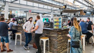 Freiruum Zug: Ein Paradies für Gourmets und Sportbegeisterte entsteht