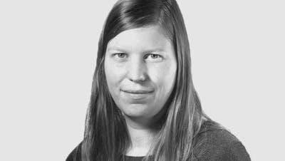 Beatrice Vogel, Redaktorin Stadt/Region Luzern.
