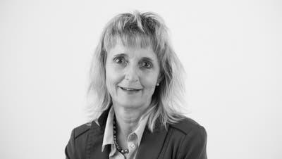Regula Weik,Redaktorin Ressort Ostschweiz