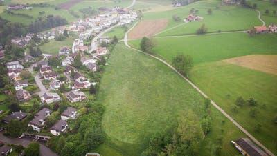 Doppelt so viele Wohnungen im Gebiet Fenn-Geissberg
