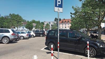 Kann in Wil bald für 30 Minuten gratis parkiert werden? Dies hängt von der CVP ab