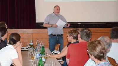 Neuorganisation der Schule Kirchberg: Ein Thema – mehrere Meinungen
