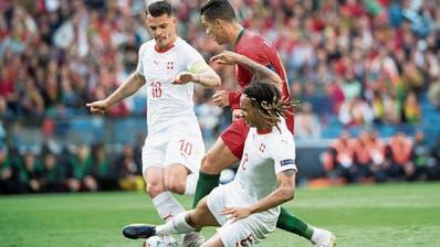 Der Schweizer Nationalmannschaft befindet sich in einem guten Prozess