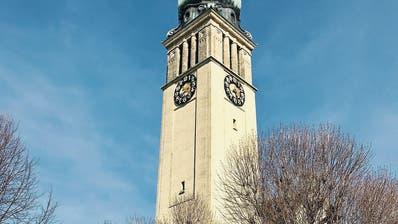 Um die Kirche Feld in Flawil soll eine Menschenkette gebildet werden. (Archivbild: Andrea Häusler)